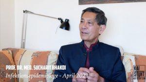 Sucharit Bhakdi – Die Corona-Impfung – die Hölle auf Erden?